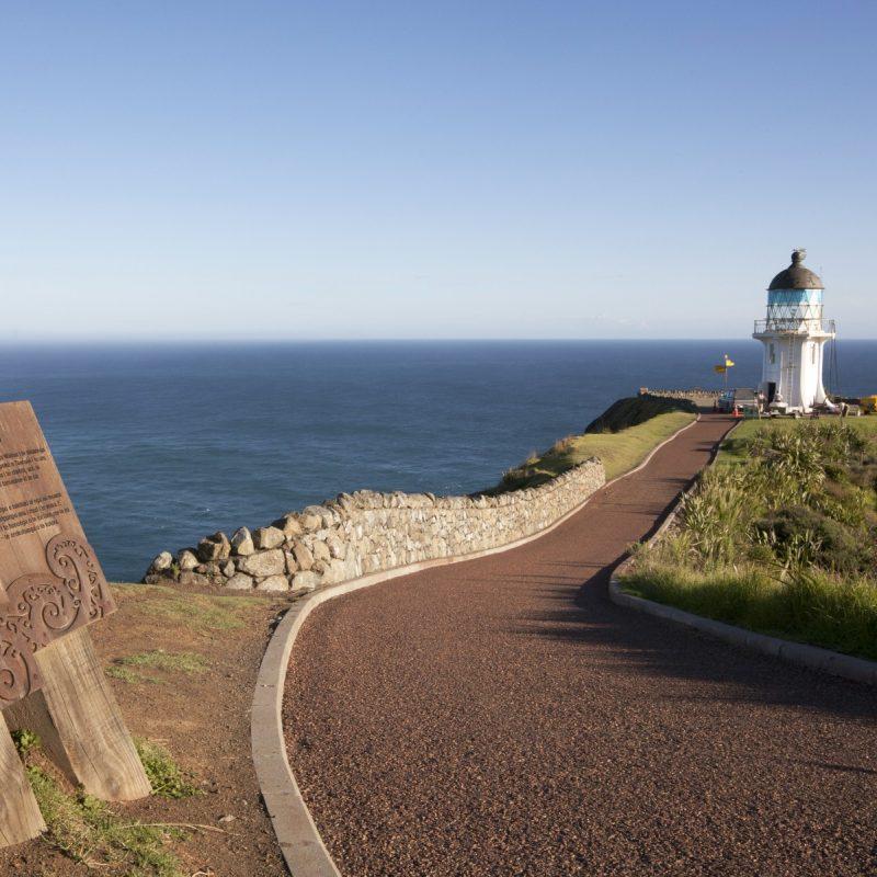 Cape Reinga Seal Extension - Teaser Image