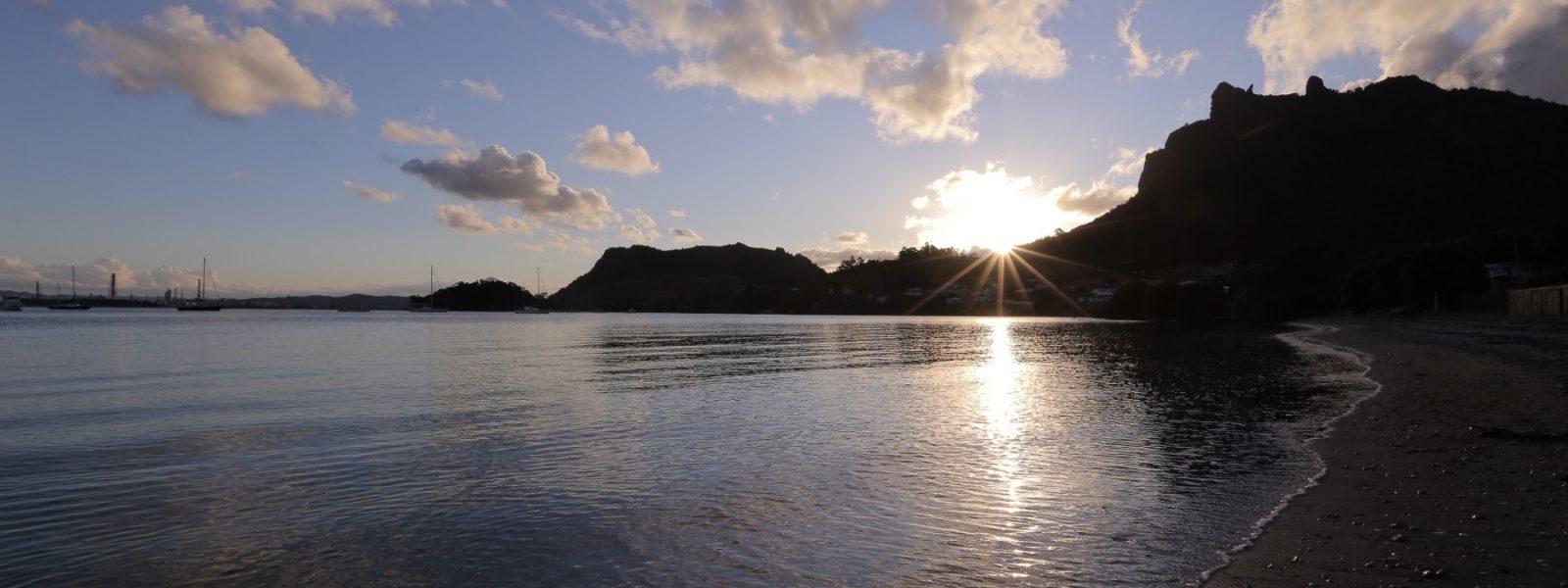 Whangārei Heads Sewerage Scheme - Header Image