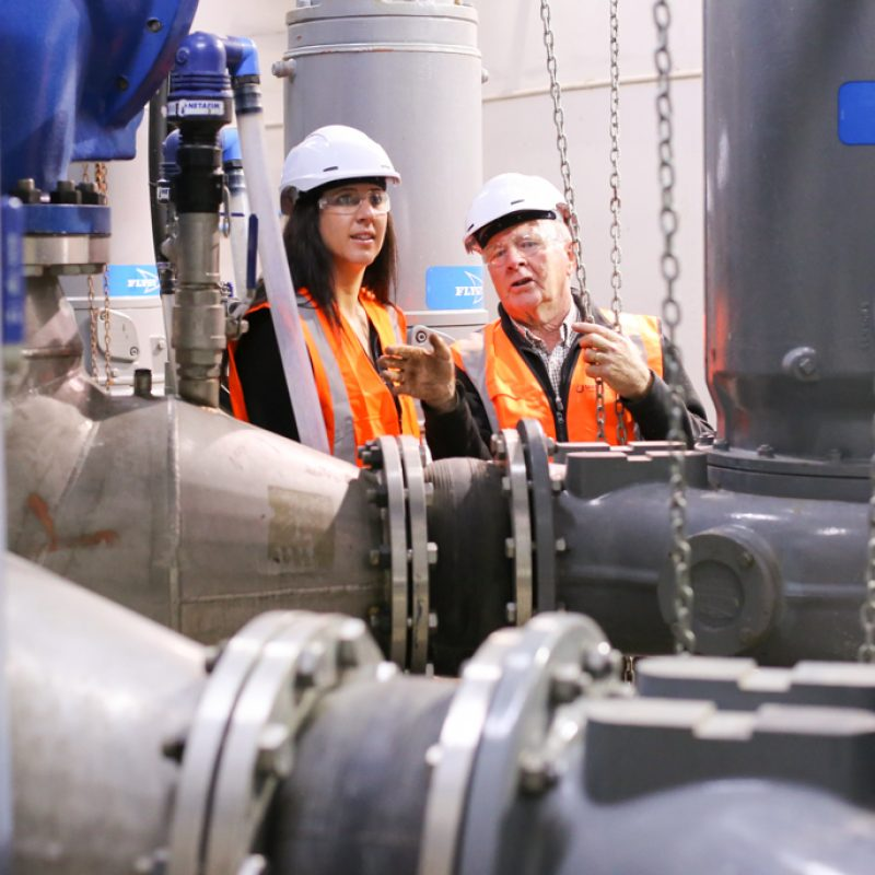 Okara Park Pump Station Upgrade - Teaser Image