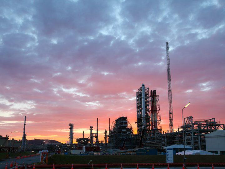 Industrial Infrastructure - Teaser Image