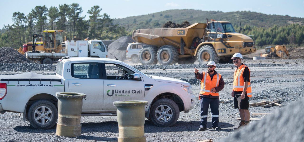 Ngāwhā Geothermal Plant Expansion - Header Image
