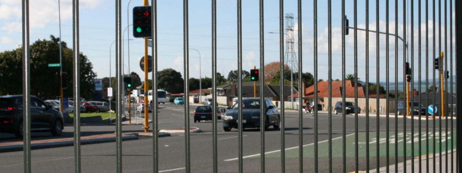 Te Atatu Road Widening - Header Image