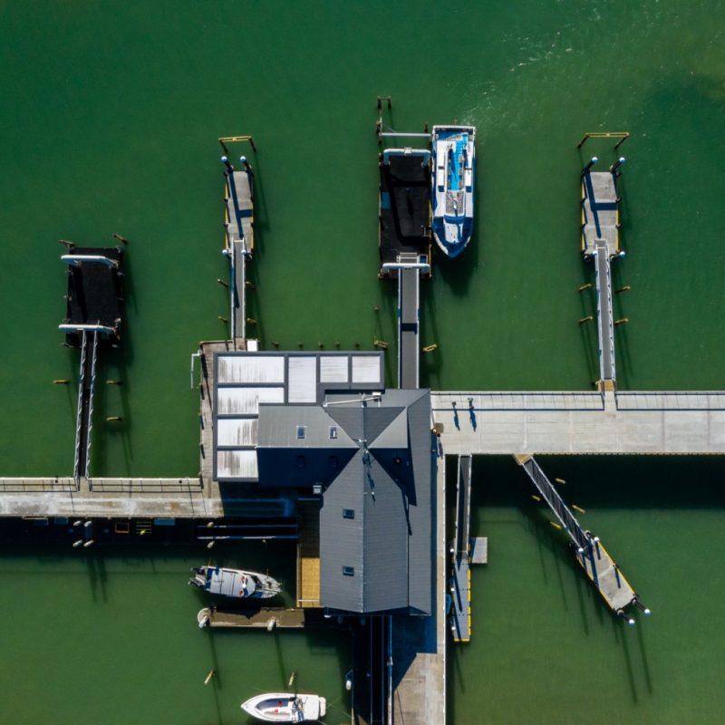 Paihia Wharf - Teaser Image
